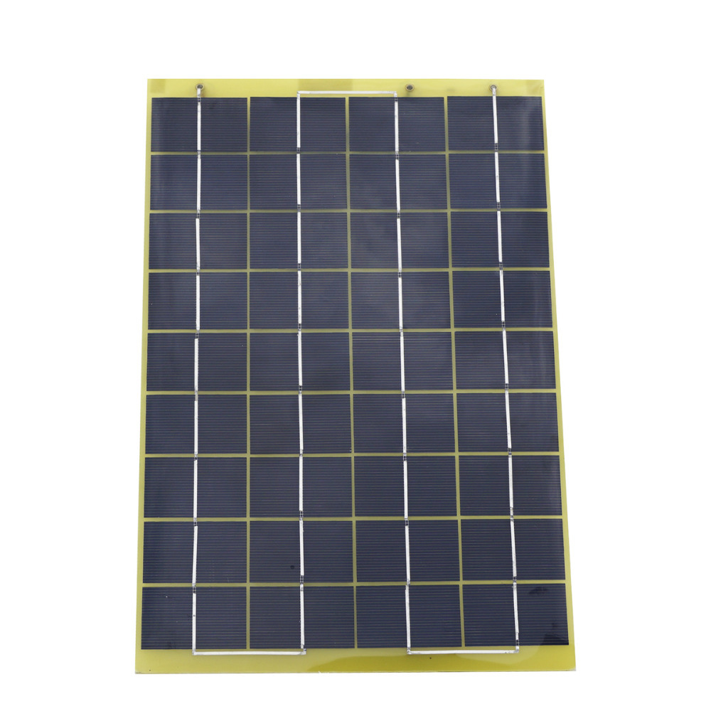 100w 12V Solar Panel Kit Home Battery Camping Carava&solar charger&solar panel 60w 12v solar panel kit home battery camping carava