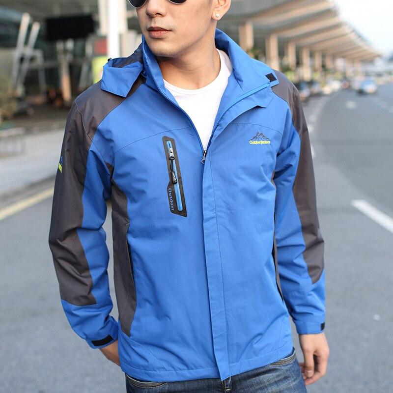 Aliexpress.com : Buy Spring autumn Men's jacket coat men fashion ...