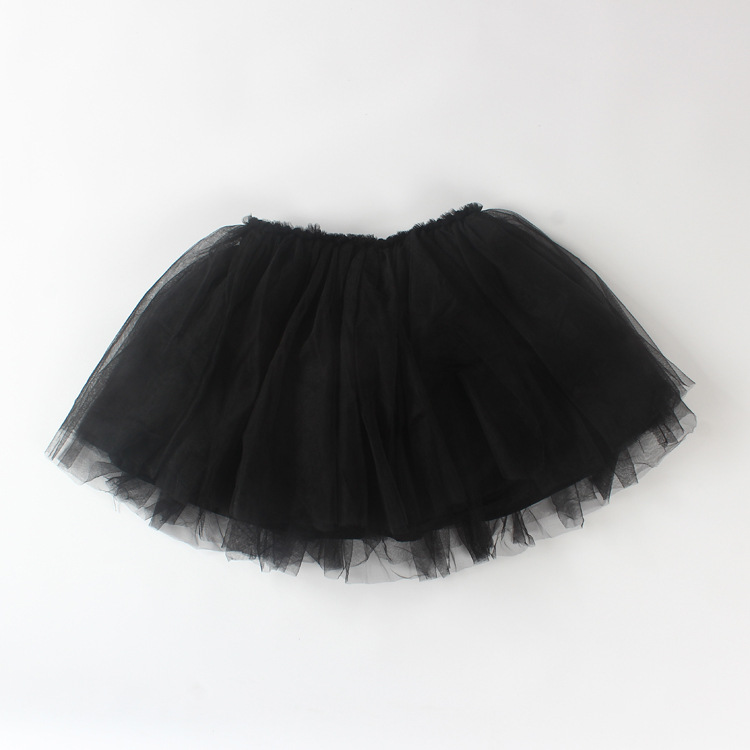 On Sale 2018 Baby Girl Clothes Black Kawaii Clothes Summer School Girl Skirt Mini Newborn Baby Skirt Baby Girl Costume