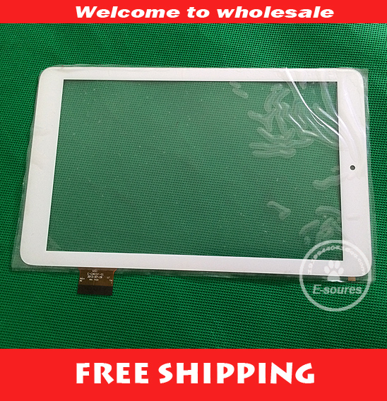 New 8'' Tablet PC Digitizer Touch screen Panel Replacement part QSD E-C8034-01 Free Shipping 7'' inch QSD 702 - 70185 - 01 original new 8 inch tablet qsd e c8015 01 touch screen panel digitizer glass sensor replacement free shipping