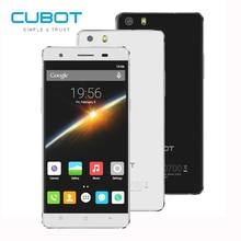 Cubot x16s мобильный телефон 5.0 дюймов mt6735 quad core сотовые телефоны 16 ГБ rom 3 ГБ оперативной памяти 13mp камера 1280×720 smatphone android 6.0
