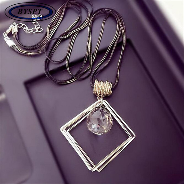 BYSPT-Women-Pendant-Necklaces-Square-Waterdrop-Ball-Crystal-Necklace-Chain-Necklace-Long-Sweater-Necklace.jpg_640x640
