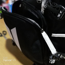 Kpop BTS ARMY Letter Backpack
