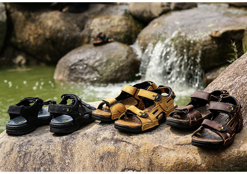 summer-hiking-sandals-genuine-leather-beach-sandals (20)