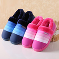 new arrival Lovers Slipper men slippers winter home slippers funny adult man winter shoes winter slippers Women Indoor