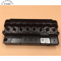 for Epson DX5 water Printhead Manifold / Adapter printer parts