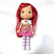 Originele Strawberry Shortcake Poppen Aardbei smaak prinses pop speelgoed Limited Collection pop voor Kinderen Verjaardag cadeaus(China)
