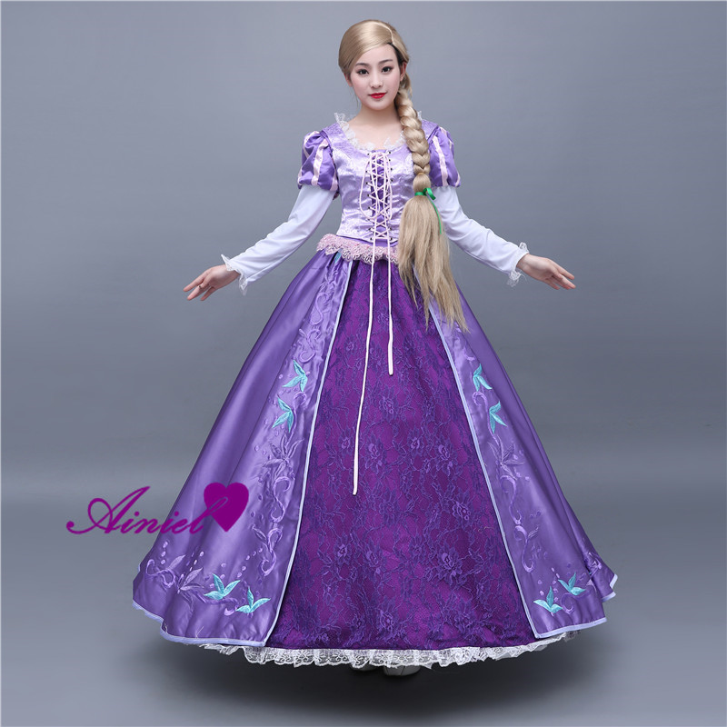 Top 9 Most Popular Princess Sofia Dress Adulte Brands And Get Free Shipping Thkyowhm 44