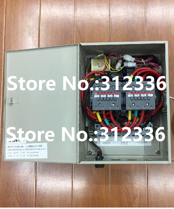 Fast Shipping KDE35SS3 ATS KPATS-50-3 generator controller Automatic starting system Auto Start and Stop Function dse702 as genset controller electronic auto start controller module generator