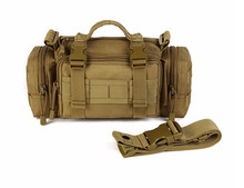 Hunting Skiing Bag Brand Wear-resistant Nylon 3P Magic Pocket Purse Sport Hunting Male Satchel Tactical Outdoor Soldier Pack