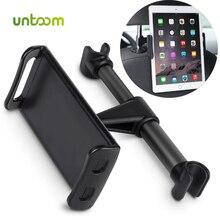 4 11 inch Legierung Auto Telefon Halter Zurück Sitz Tablet Halterung 360 Grad Auto Halter Für iPad Air/ mini/Pro iPhone X/8/8 Plus Note8 S8