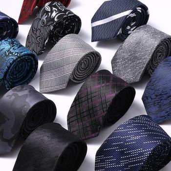 Moda wąski krawat 6cm jedwabne krawaty dla mężczyzn 130 style Handmade wąski krawat niebieskie i czerwone męskie krawat na wesele tanie i dobre opinie Joy Alice Nowość SILK Dla dorosłych Szyi krawat Jeden rozmiar 12505-0AS-002 Drukuj 59 06 (145cm) in length and 2 36 (6cm) in Width
