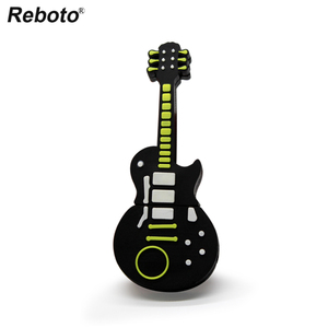 Image 4 - Instrument muzyczny pen drive skrzypce pamięć usb pendrive 4gb 8gb 16gb 32gb 64gb cartoon gitara pendrive u dysku prezent