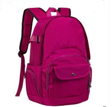 Backpack women men backpacks leisure travel computer bag student bag