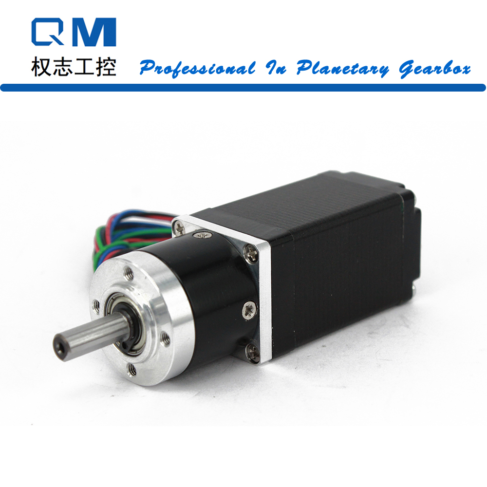 Gear motor Nema 11 Planetary  Reduction Gearbox Gear Ratio 3:1 15 Arcmin  Nema 11  Stepper Motor  50mm  Robot Pump 3D Printer Gear motor Nema 11 Planetary  Reduction Gearbox Gear Ratio 3:1 15 Arcmin  Nema 11  Stepper Motor  50mm  Robot Pump 3D Printer