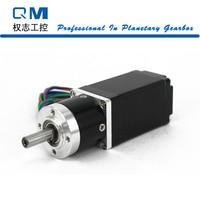 Gear motor Nema 11 Planetary Reduction Gearbox Gear Ratio 3:1 15 Arcmin Nema 11 Stepper Motor 50mm Robot Pump 3D Printer