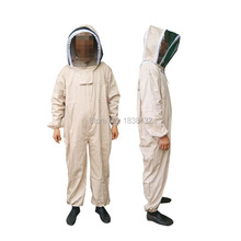 Siamese cotton clothing boutique Anti bee / export-oriented garment thickening anti-bee bee-keeping tool free shipping pro