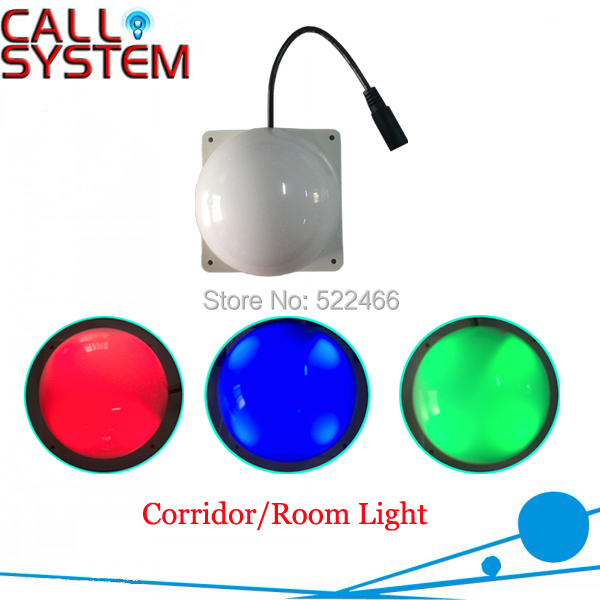 K-3L corridor light Digital Wireless nurse call light system.jpg