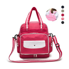 Hot Multifunction Diaper Bag Backpack Mother Care Bags Baby Stroller Nappy Bag for fashion Mom with