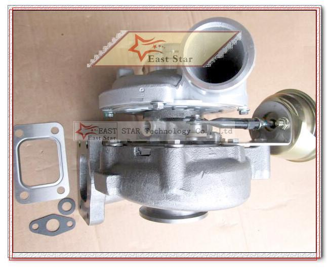 GT2256V 707114-0001 751758-0001 751758 707114 Turbo Turbocharger For IVECO Daily Renault Mascott 2000- 8140.43K.4000 2.8L 146HP