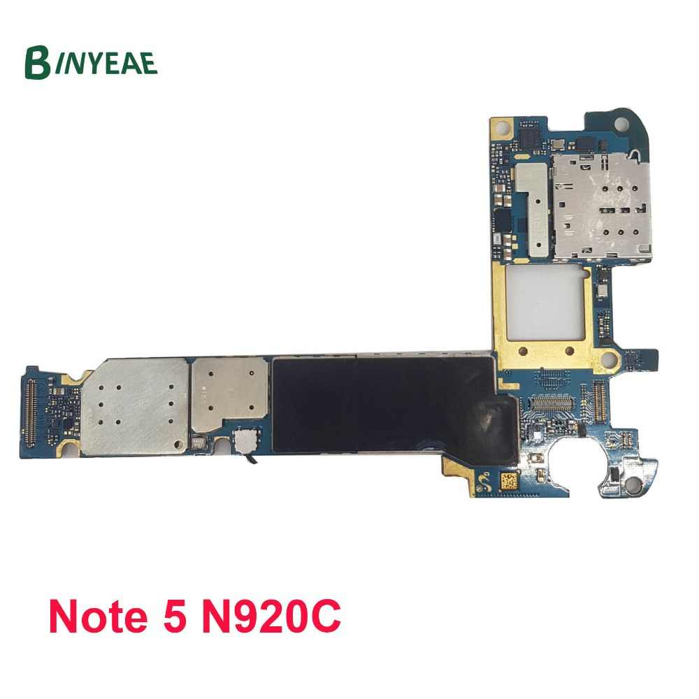 Detail Feedback Questions about BINYEAE Original N920C