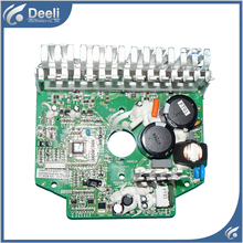 95% NEW used for Haier drum washing machine frequency board 0024000133C 020099000546 board