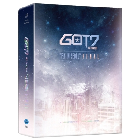 GOT7 - 1ST CONCERT FLY IN SEOUL FINAL  -  Release Date 2017.05.26 2014 bigbang a concert in seoul 1 photo book release date 2014 07 02 kpop