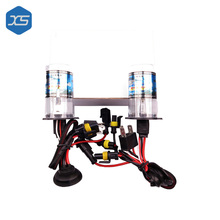 35w Hid Car Headlight H1 Xenon H3 H4 H7 Hid Xenon Lamp 4300k 5000k 6000k 8000k White H13 Hid Xenon H7 8000k, Hid Lighting