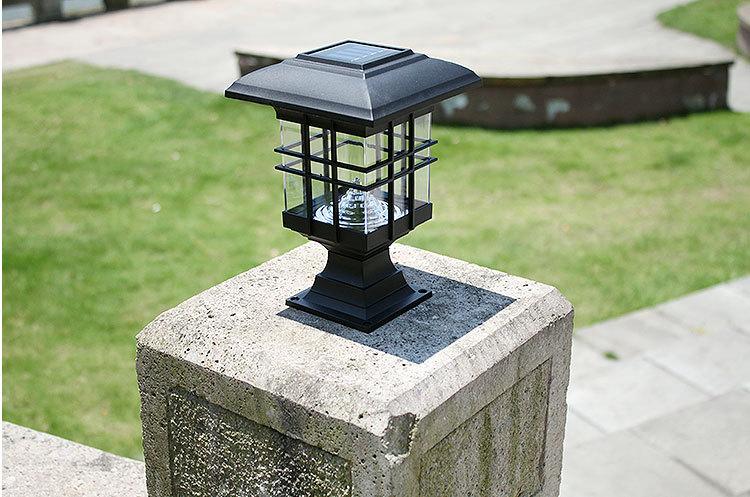 Faroles solares para jardin best ideas para iluminar el jardn with faroles solares para jardin - Lampara solares para jardin ...