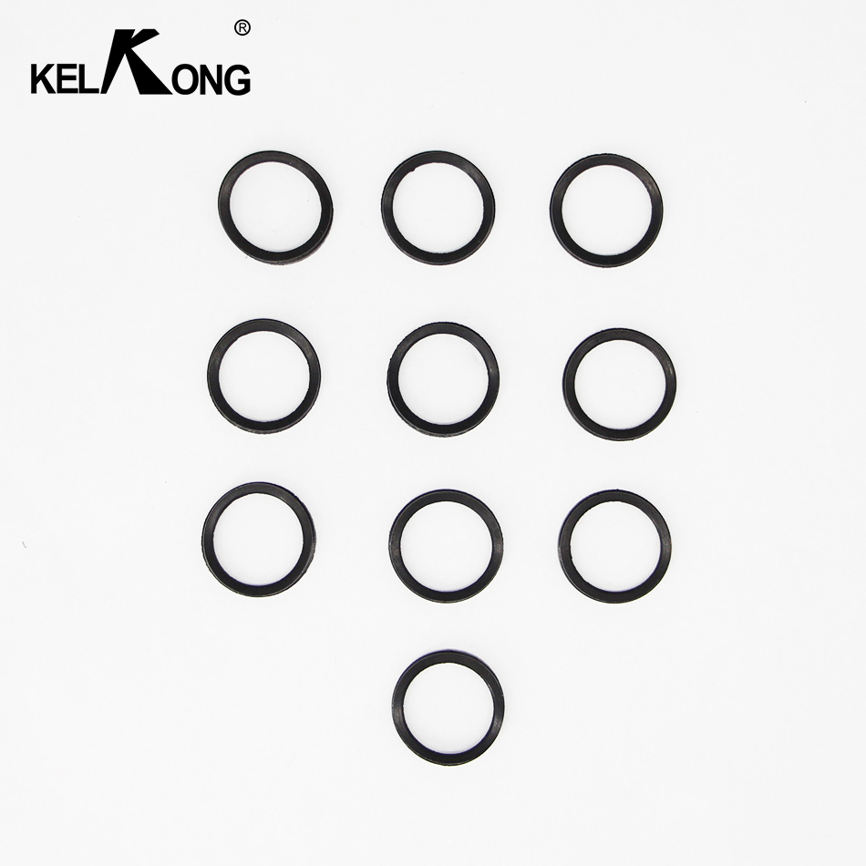 KELKONG New 10 Pcs gaskets/washers For MP11 MP15