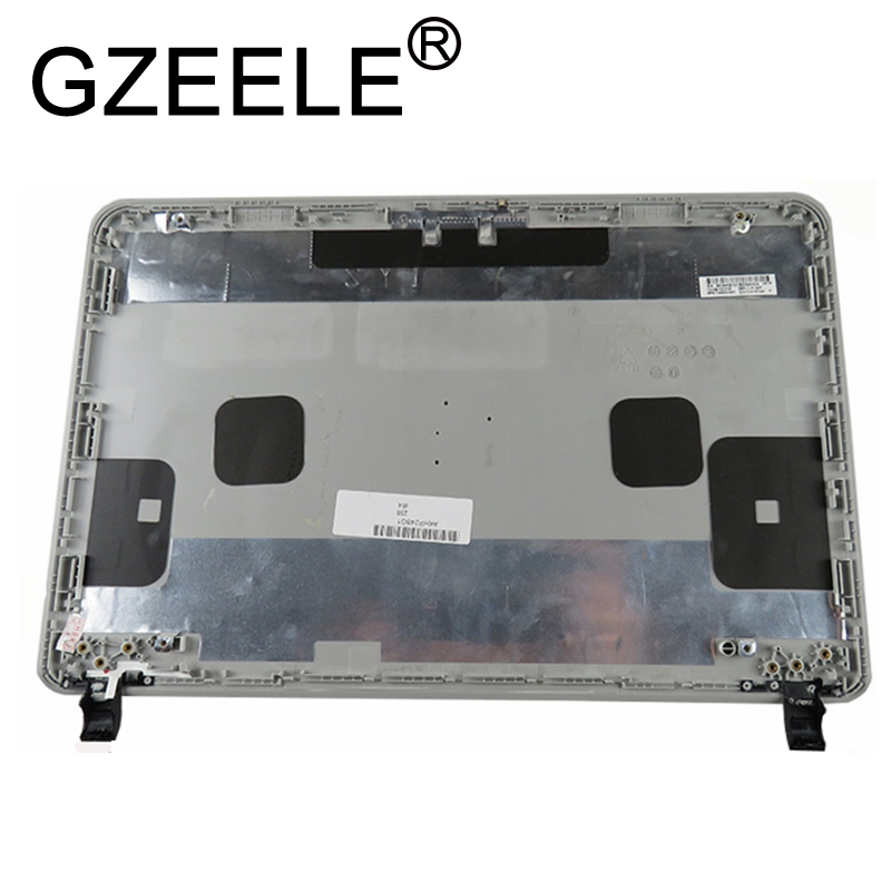 GZEELE NEW back Shell for <font><b>HP</b></font> 248 <font><b>G1</b></font> <font><b>340</b></font> G2 345 G2 450 <font><b>G1</b></font> back cover A Lip top cover housing 746663-001 1510B1523701 Rear case image