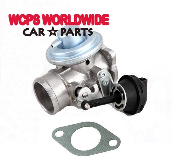 Клапан рециркуляции выхлопных газов для Audi, A4 B5 B6 A6 C5 VW ПАССАТ шаран Galaxy Seat Alhambra 1,9 TDI 038131501AQ 038131501D 038131501G 1100628