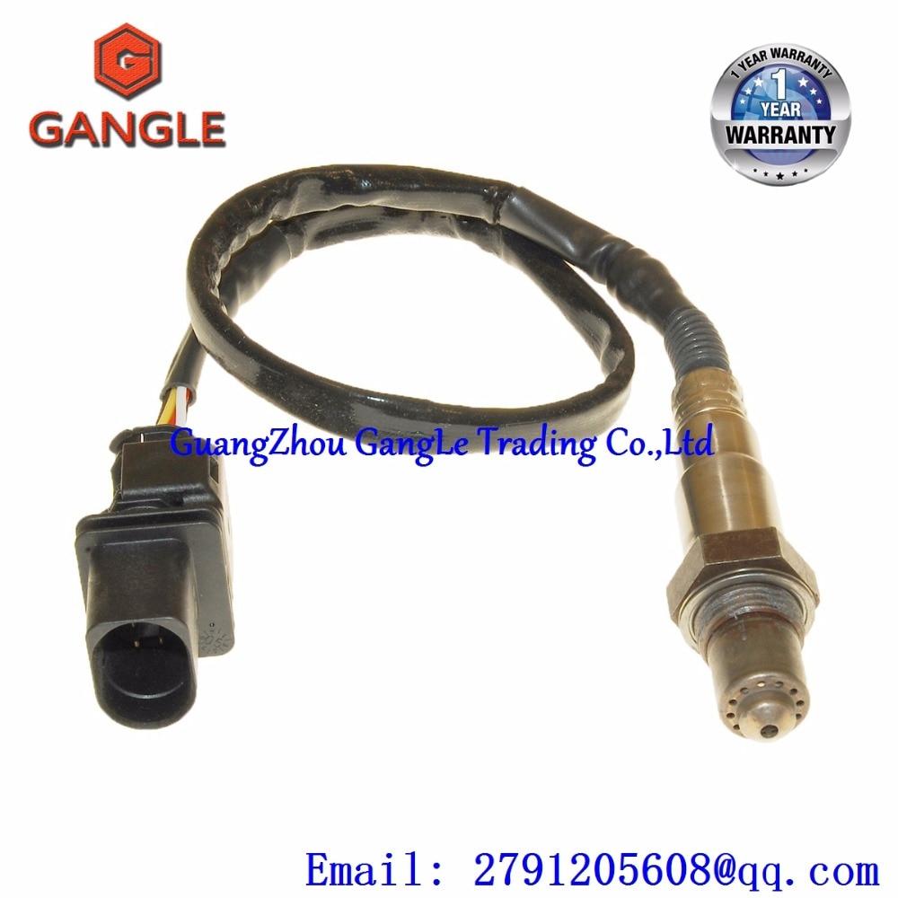 oxygen sensor o2 lambda sensor air fuel ratio sensor for