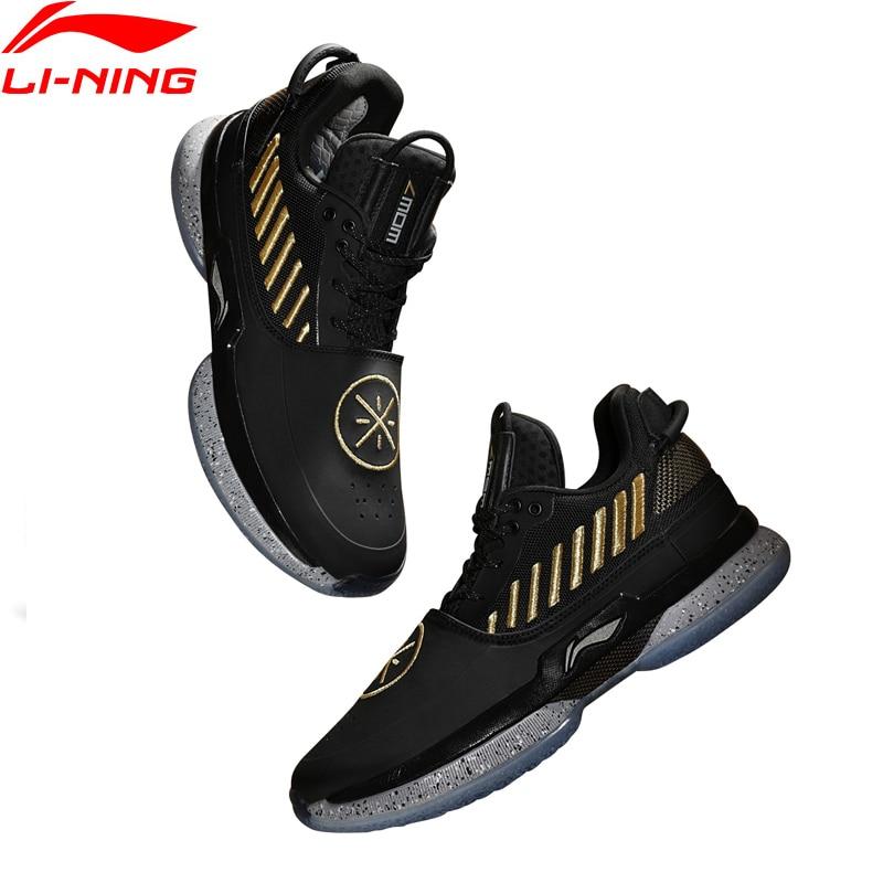 f22508ee746c LiNing ABAN079 XYL212 + Sport Shoes Sneakers CUSHION CLOUD BOUNSE Li-Ning  Men WOW