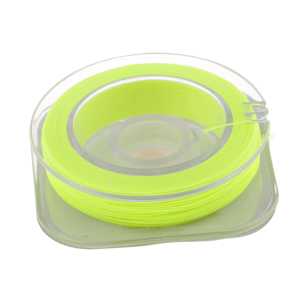 Image 3 - Rod Guide Wrapping Thread Line Rod Repairing Line Braid Line for DIY Rod Building 50m Spool Fishing Rod Guide Wrapping Line Accs-in Fishing Lines from Sports & Entertainment