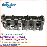 cylinder head 8111100 8601366 074103351C 908704 908 704 for Volvo Audi VW Volkswagen 2.5L ENGINE: AHY ACV AJT AHD BBR D5252T