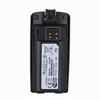 New Replacement Rechargeable Lithium Ion Battery for Motorola XT220 XT420 XT460 Walkie Talkie radio