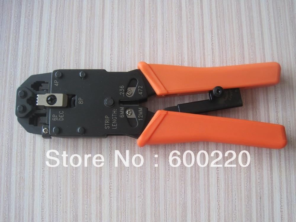 network telecom plier tool LS-2008R RJ45