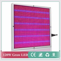 Full Specture Led Plant Grow Lamps 120W 1365pcs SMD2835 Horticulture Grow Light For Garden Flowering Hydroponics