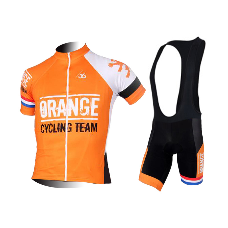 Roompot cycling jersey pro short sleeves ropa cicismo cycling jpg 800x800 Orange  cycling kit ff8f0fa37
