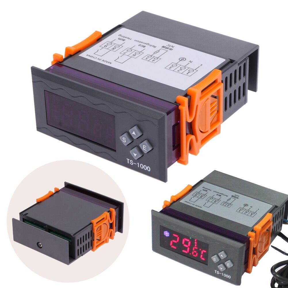 Ordentlich Online Kaufen Großhandel digitale kühlschrank thermostat aus  DW24