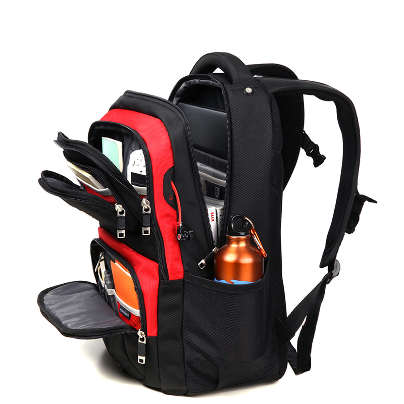Huge Laptop Backpack | Cg Backpacks