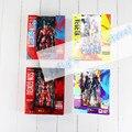 4 Estilo Face Mutável SHFiguarts De Dragon Ball Z Son Goku Vegeta Trunks Super saiyan goku PVC Action Figure Collectible brinquedo