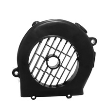 139QMB GY6 Cooling Fan Cover For 50cc Chinese Scooter Atv Quad Go Kart Parts