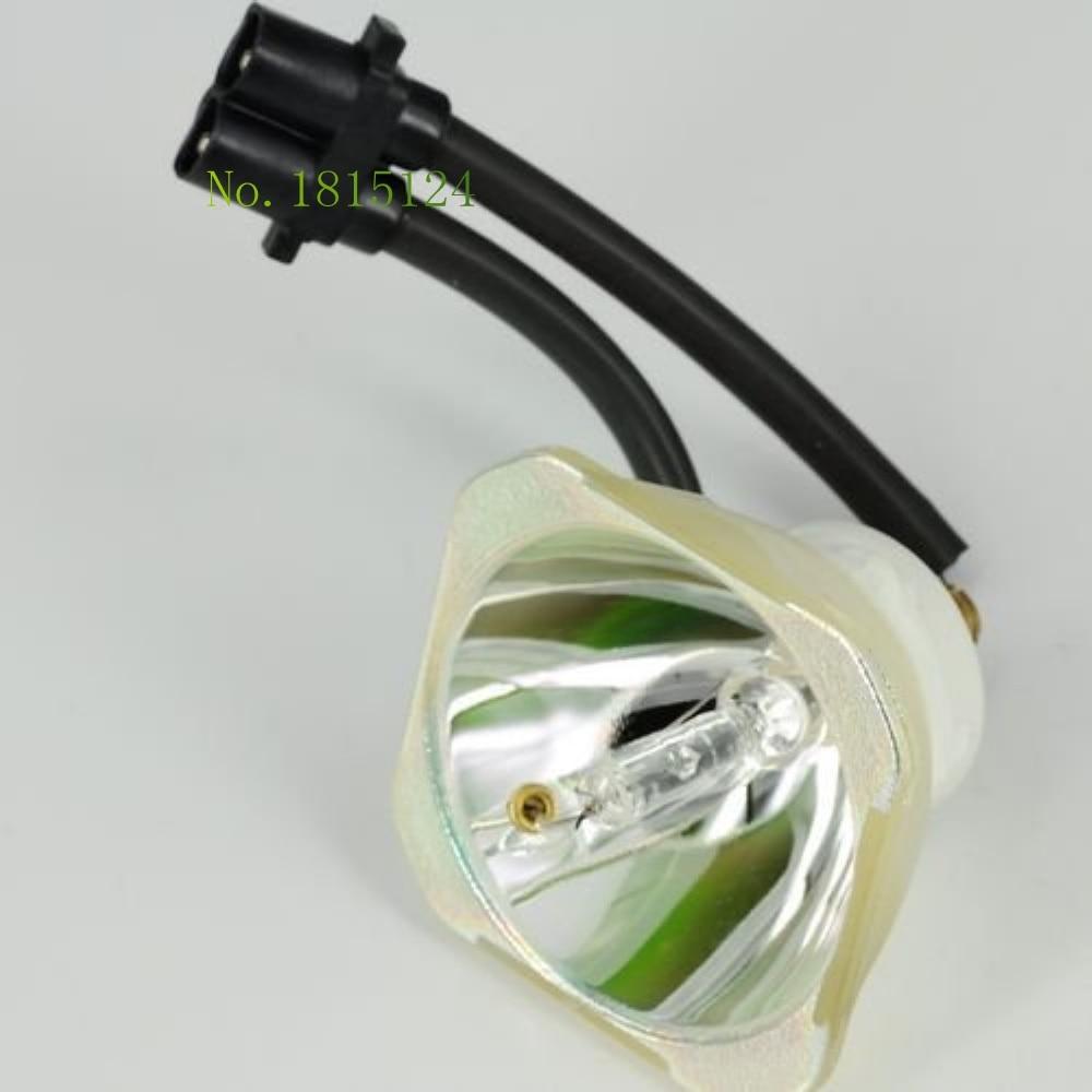 High quality Replacment Bare Bulb for HITACHI HITACHI ED-PJ32 PJ-LC9 PJ-LC9W DT00701/CPRS55LAMP DT00731/CP240/250LAMP high quality dt00581 replacement lamp for hitachi cp s210 s210f s210t s210w pj lc5 lc5w projector bulb happybate