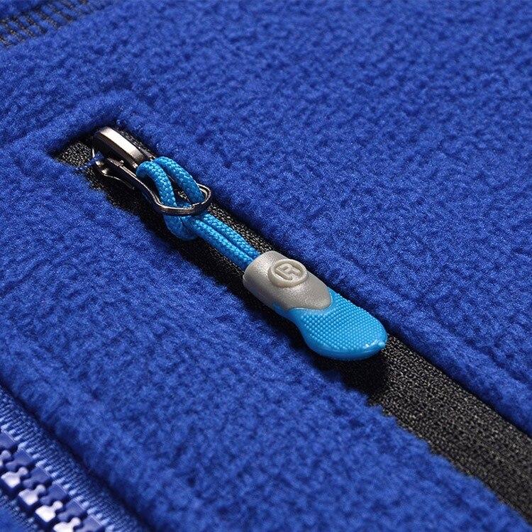 jaqueta caminhadas acampamento softshell colete ra106