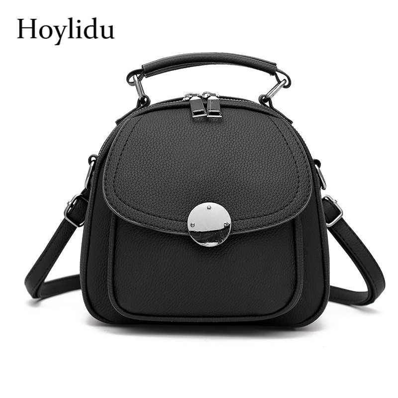 New Summer PU Leather Women Shoulder Bags Adjustable Strap Fashion Metal For Party Lady Small Shell Crossbody Bag Travel Handbag