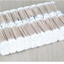 Cosmetics Makeup-Cotton-Swab Health-Care Cleaning Nose Double-Head Beauty Ears 10pack/300pcs/lot