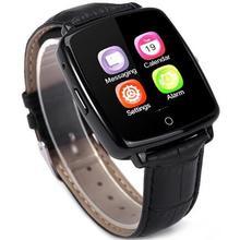 New Smart Watch U11c Bluetooth Smartwatch Reloj mujer Camera SIM TF card MP3MP4 player WhatsApp smart wacht for iphone android