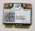 Intel wireless-n 7260 802.11bgn 2x2 2.4 ghz wifi + bluetooth 4.0 802.11b/g/n adaptador de tarjeta de red inalámbrica 802.11n 7260hmw bn para el ordenador portátil
